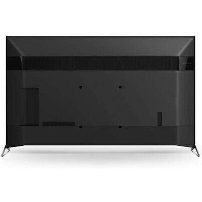 Sony Ultra LED Smart TV Deco Subwoofer
