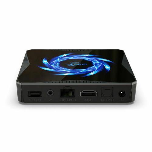 X96Q 10 TV 3D H616