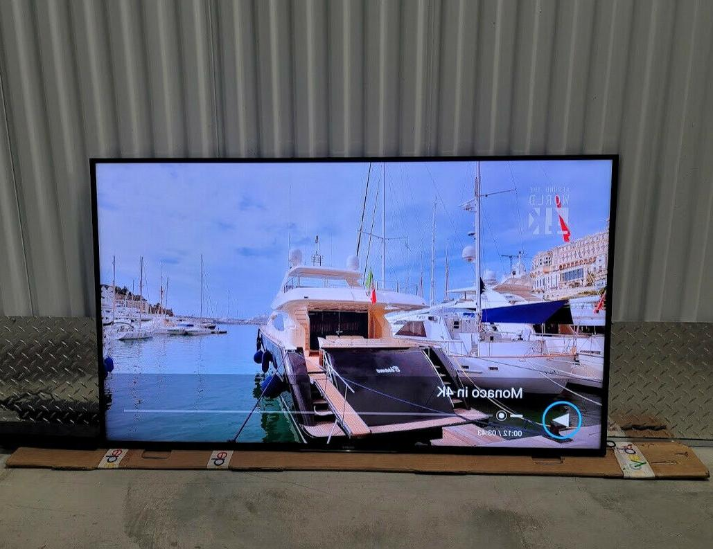 Sony 3D 4K + HDR Stunning WOW!