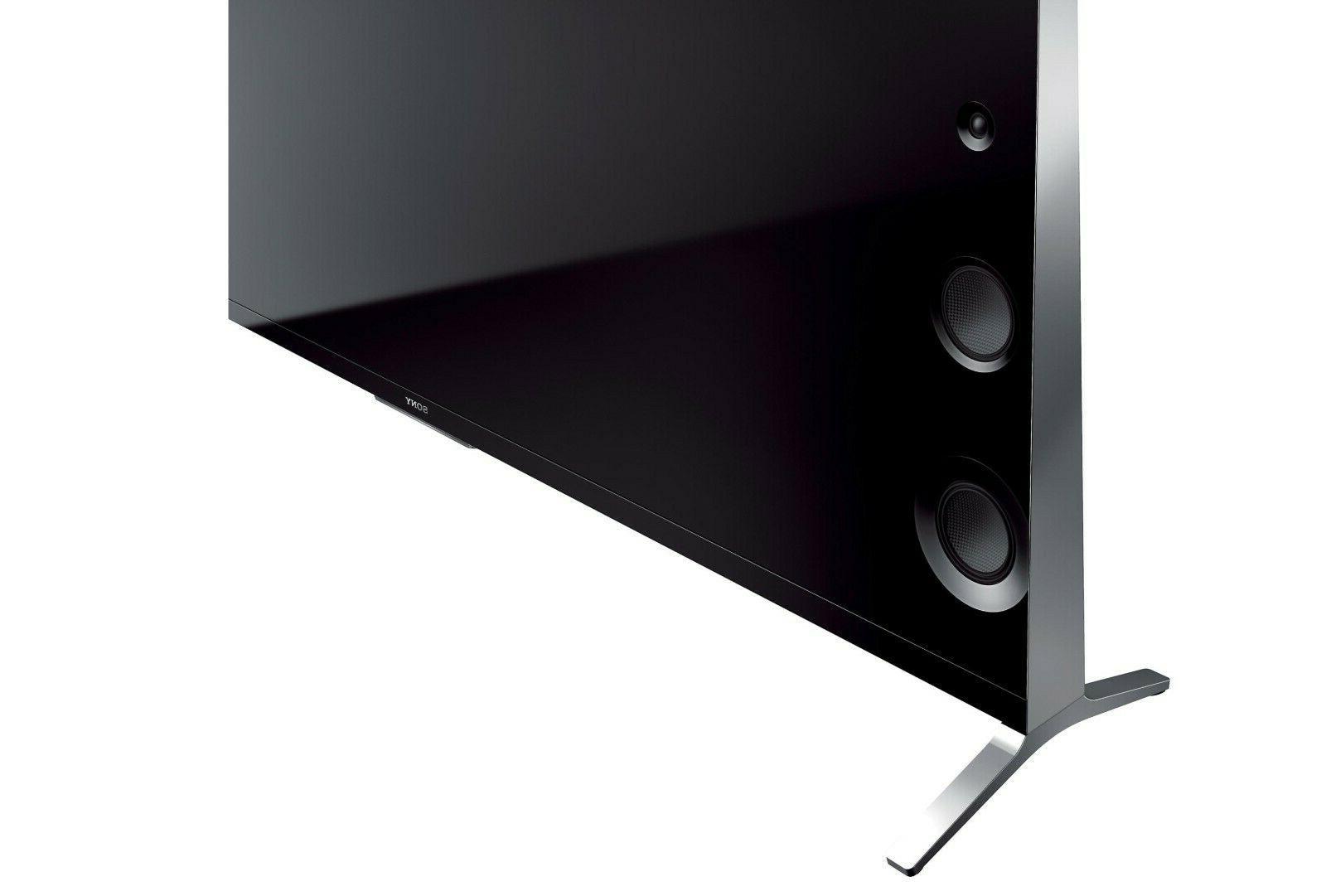Sony 3D HD TV Sound + YR