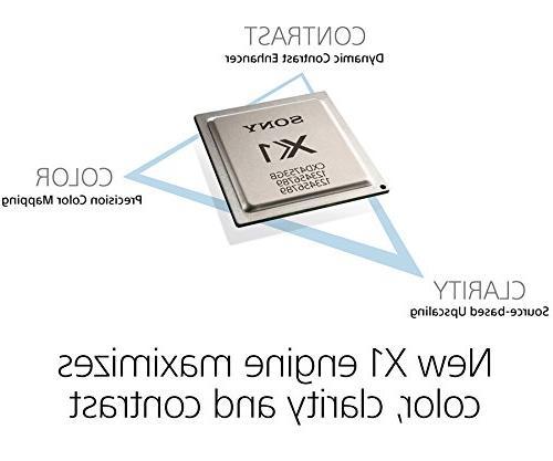 Sony XBR 3D Smart PRO -