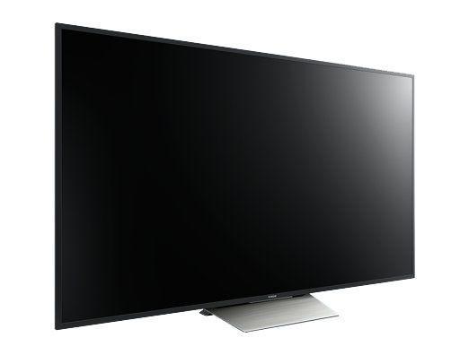 Sony 55-inch 4K UHD Smart