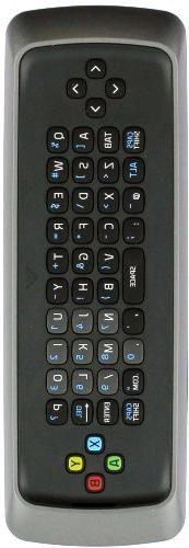 New Xrv1tv 3d Remote fit vizio internet LCD