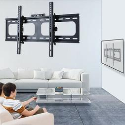 LCD LED Plasma 3D Smart Flat Tilt TV Wall Mount Holder Brack