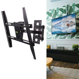 LCD LED Plasma Smart 3D Swivel TV Wall Mount Bracket 26 27 3