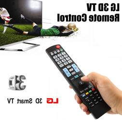 LG 3D TV Remote Control AKB73615309 for 47LM6200 55LM7600 -