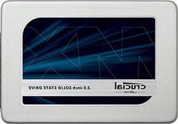 Crucial MX300 1 TB 2.5 Internal Solid State Drive - SATA - 5