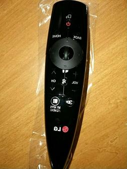 NEW AN-MR300 GENUINE OEM LG 3D SMART TV MAGIC MOTION REMOTE