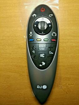 NEW AN-MR500 GENUINE OEM LG 3D SMART TV MAGIC MOTION REMOTE