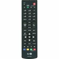 NEW ORIGINAL LG AKB73715642 TV Remote Control For Smart 3D L