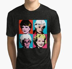 New The Golden Girls Tv Show Lady Blonde Fashion Men Women 2