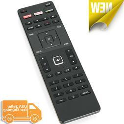 New XRT122 Remote Control for Vizio Smart TV D55U-D1 E40-C2