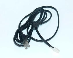 OEM Sony Power Cord USA Only Originally Shipped With XBR-65X