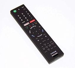 OEM Sony Remote Control Originally Shipped With: XBR65X930D,