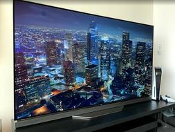 "LG OLED65E6P 65"" UHD / 4K OLED HDTV - passive 3D - HDR - RAR"