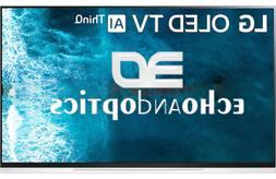 """LG OLED65E9PUA E9 Series 65"""" 4K UHD Smart OLED TV  OLED65E9P"""