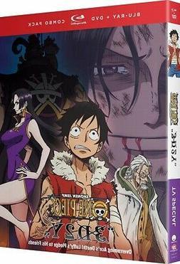 One Piece: 3D2Y TV Special