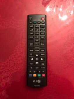 ORIGINAL LG AKB73715642 TV Remote Control For Smart 3D Lg TV