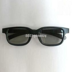 Passive 3D Glasses For RealD Cinema 3D TV LG Panasonic Sony