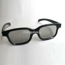 Passive 3D Glasses For RealD Cinema 3D TV LG Philips Panason