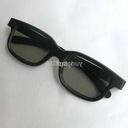 Passive 3D Glasses For RealD Cinema LG Philips Sony Grundig