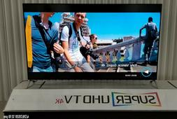 "Sony Passive 65"" 3D XBR 65X900C 3D+ 4K + HDR LCD LED w/ *1 y"