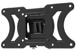 Pyle PSWLB62 Universal Tilting TV Wall Mount - Slim Quick In