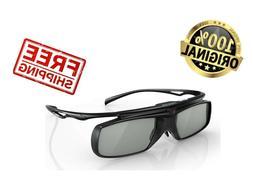 Philips PTA509/00 Active 3D glasses PTA509 3D Max TVs GENUIN