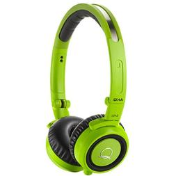 AKG Q460 Mini On Ear Headphones, Quincy Jones Signature Line