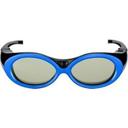 Samsung Rechargeable 3-D Active Glasses for Kids