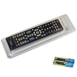 HQRP Remote Control for Sharp LC-37D7U LC-37D90U LC-37G4U LC