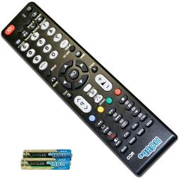 remote control for hitachi series lcd led