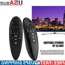 Remote Control For LG Magic Motion 3D LED LCD Smart TV AN-MR
