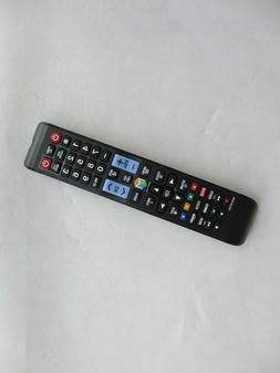 Remote Control For Samsung UN40HU6950F UN55HU6840F UN55H6203