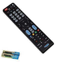 HQRP Remote Control for LG 32LB560B 32LB5600 39LB5600 42LB56