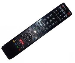 Replaced Remote Control Compatible for Sharp LC60LE857U LC-6