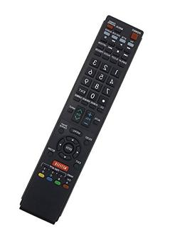 replacement remote controller