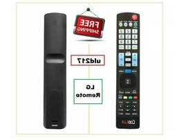 Replacement Universal Remote Control Smart 3D LED LCD HDTV T
