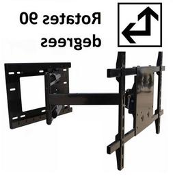 THE MOUNT STORE ~Rotating~ TV Wall Mount for LG Signature C6