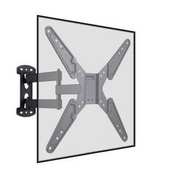 "Slim Cantilever Swivel Tilt TV Mount Bracket for 26-55"" For"