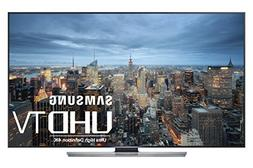 Samsung 60-Inch 4K Smart LED 3D TV UN60JU7090