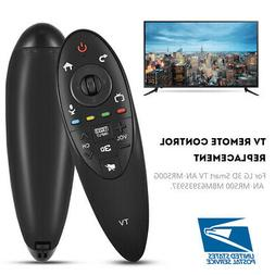 Smart TV Remote Control Replacement for LG 3D Smart Magic AN