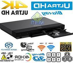 SONY X700 - 2K/4K UHD - 2D/3D - Wi-Fi - SA-CD - Multi System