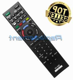 Sony Remote Control RM-YD102 RMYD102 For SONY 3D Bravia XBR,
