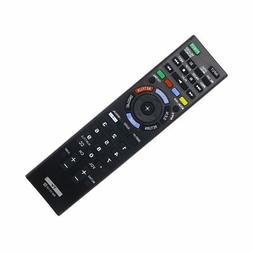 Sony Remote RM-YD102 Replacement  For SONY 3D Bravia XBR, KD
