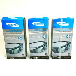 Samsung SSG-3100GB 3D Active Glasses Smart 3D TV- Lot of 3