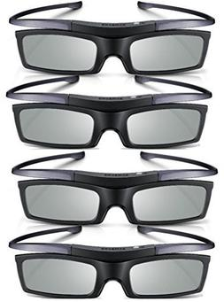 ssg 3d tv active glasses