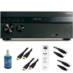 Sony STR-DH750 7.2ch 1015 Watt A/V Receiver with Bluetooth P