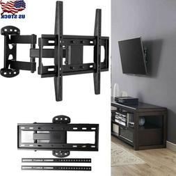 Adjustable Full Motion TV Wall Mount Bracket 32 40 42 43 46
