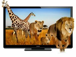 "TC-P55GT31 Panasonic Smart VIERA 55"" Full HD 1080p 3D Plasma"
